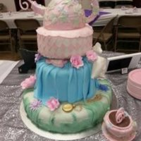 gidgetdoescakes Cake Central Cake Decorator Profile