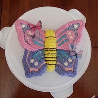 Anneliese671 Cake Central Cake Decorator Profile