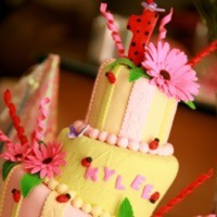 Cake Decorator fl_cake_lover
