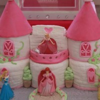Melnick Cake Central Cake Decorator Profile