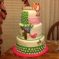 nikki321 Cake Central Cake Decorator Profile