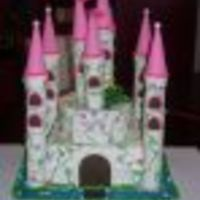 Cake Decorator sugarlaced