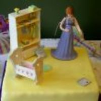 Cake Decorator dg10148