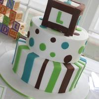 HeavenlyCakesGA Cake Central Cake Decorator Profile