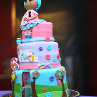 michaelahayes25 Cake Central Cake Decorator Profile