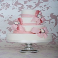 Cake Decorator FiSTBY