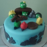 Need Grand Opening Party Ideas! - CakeCentral.com