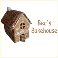 BecsBakehouse Cake Central Cake Decorator Profile