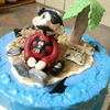 mysticaljo Cake Central Cake Decorator Profile