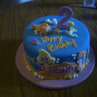 kaseyrconnect Cake Central Cake Decorator Profile