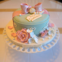 Cake Decorator YummyCreations