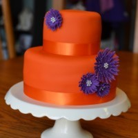 AnnieBeeVee Cake Central Cake Decorator Profile
