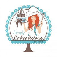 Cake Decorator red0027
