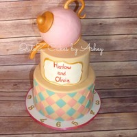 ashby1983 Cake Central Cake Decorator Profile