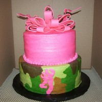 BakerMoore74  Cake Central Cake Decorator Profile