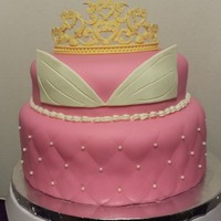 RebecaR Cake Central Cake Decorator Profile