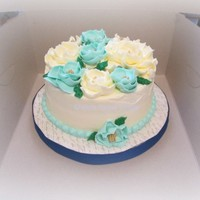 Shelly42 Cake Central Cake Decorator Profile