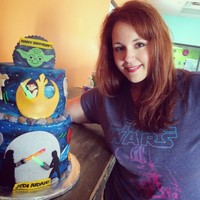 gingerlycreative Cake Central Cake Decorator Profile