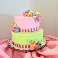 Marielijah  Cake Central Cake Decorator Profile