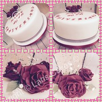 Lan42 Cake Central Cake Decorator Profile