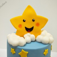 Nashwa Cake Central Cake Decorator Profile