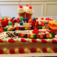 Rhonda Gossett Cake Central Cake Decorator Profile