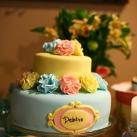 Emmo Cake Central Cake Decorator Profile
