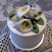 Lindasicings Cake Central Cake Decorator Profile