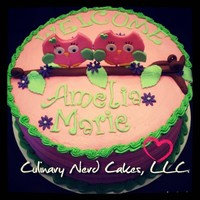 kparks2  Cake Central Cake Decorator Profile