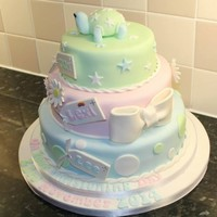 Littleangel1982 Cake Central Cake Decorator Profile