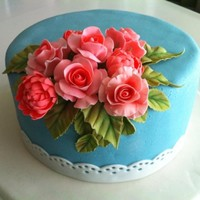 NatStan Cake Central Cake Decorator Profile