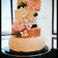 Yanniecakes22 Cake Central Cake Decorator Profile