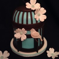 Jinkies Cake Central Cake Decorator Profile