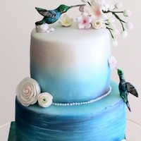 Cake Decorator ZniqueCreations