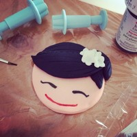 efatrie Cake Central Cake Decorator Profile