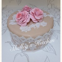 Shelleyskitchen Cake Central Cake Decorator Profile