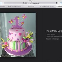Alanajane Cake Central Cake Decorator Profile