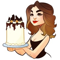 kakebydarci  Cake Central Cake Decorator Profile