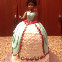 Cake Decorator sunshine218
