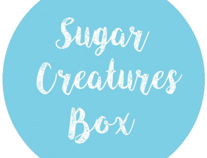 SugarCreaturesBox Cake Central Cake Decorator Profile