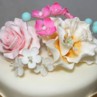 ConnieCakes14 Cake Central Cake Decorator Profile