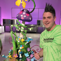 TheCakeDude Cake Central Cake Decorator Profile