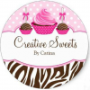 creativesweetsbycatina Cake Central Cake Decorator Profile