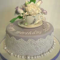 Bayamoy Cake Central Cake Decorator Profile
