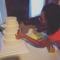 legallyshe Cake Central Cake Decorator Profile