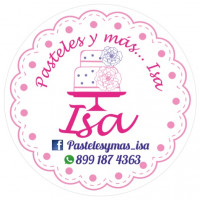 Cake Decorator pastelesymas_isa