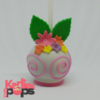 KakePopKarlie Cake Central Cake Decorator Profile
