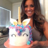 VeronicaC Cake Central Cake Decorator Profile