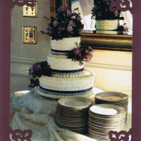 CakesofDistinction65 Cake Central Cake Decorator Profile