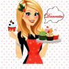 Danecita Cake Central Cake Decorator Profile